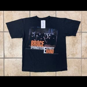 Other - 🎸BRUCE SPRINGSTEEN & THE E STREET BAND T-SHIRT🎸